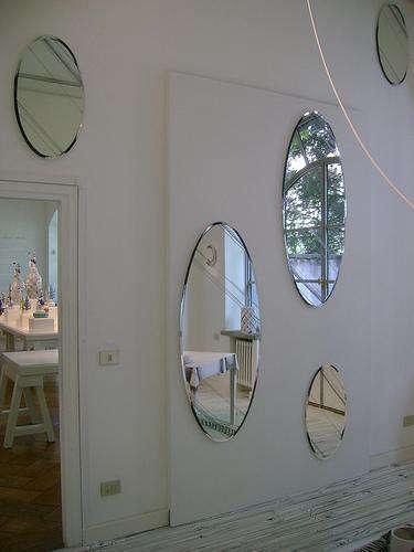 spazzio  20  mirrors