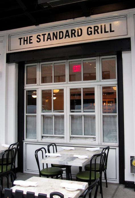 standard  20  grill  20  exterior