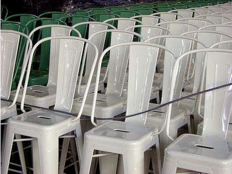 standard  20  tolix  20  chairs  20  in  20  white  20  and  20  green