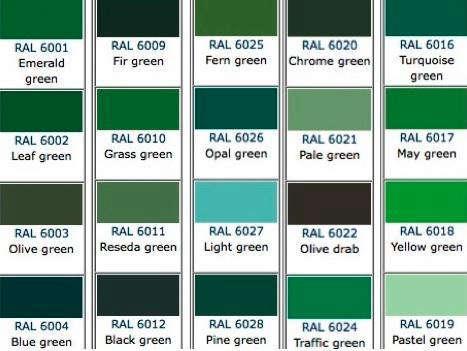 tolix  20  green  20  palette