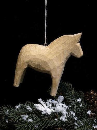 unpainted  20  Dala  20  Horse  20  Ornament  20  POSH  20  chicago