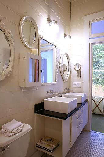 white  20  mirror  20  painted  20  annie  20  coggin