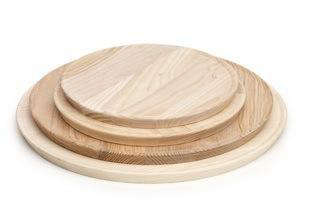 Ash  20  Round  20  Platters
