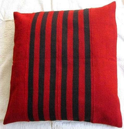 Pillow  20  Cover  20  Sokolo  20  Red  20  Niarelo  20  Rue  20  420