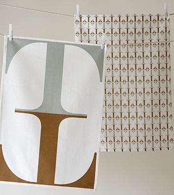 Domestic Science Studiopatro Tea Towels portrait 5