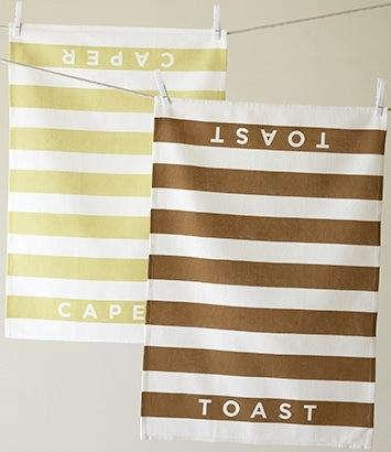 Domestic Science Studiopatro Tea Towels portrait 3