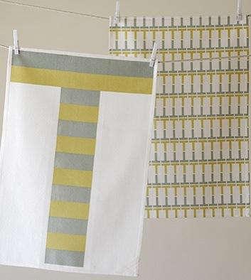 Domestic Science Studiopatro Tea Towels portrait 7