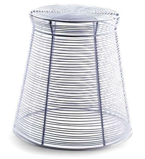 Under 200 TaTu stool white 475