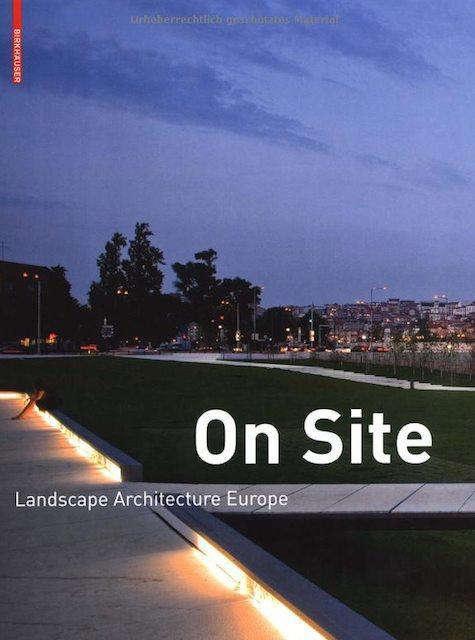 On  20  Site  20     20  European  20  Landscape