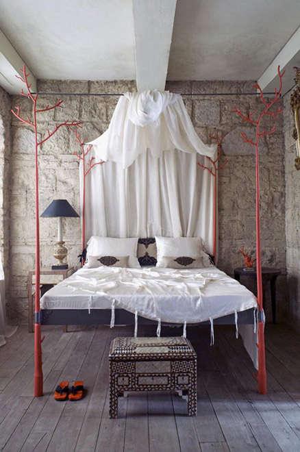 Designer Visit Asli Tunca in Istanbul portrait 12