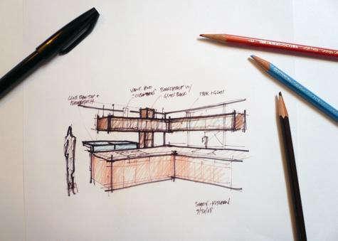 Architect Visit Feldman Architecture in San Francisco portrait 3