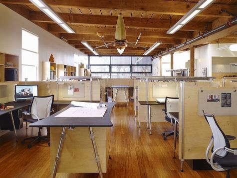Architect Visit Gast Architects in San Francisco portrait 4