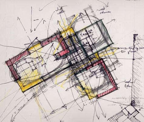 Architect Visit DeForest Architects in Seattle portrait 11