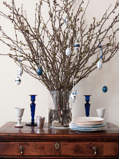 DIY Easter Egg Tree by Ruth Lonsdale portrait 3