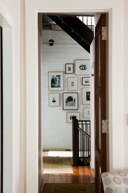 Architect Visit Diana Kellogg in NYC portrait 14