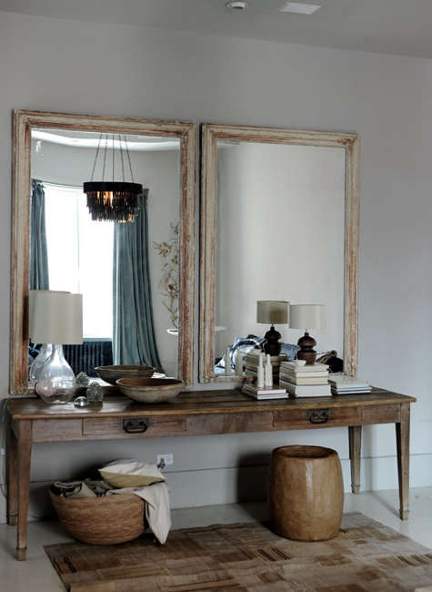 House Call Harriet Maxwell and Andrew Corrie of Ochre in NYC portrait 8