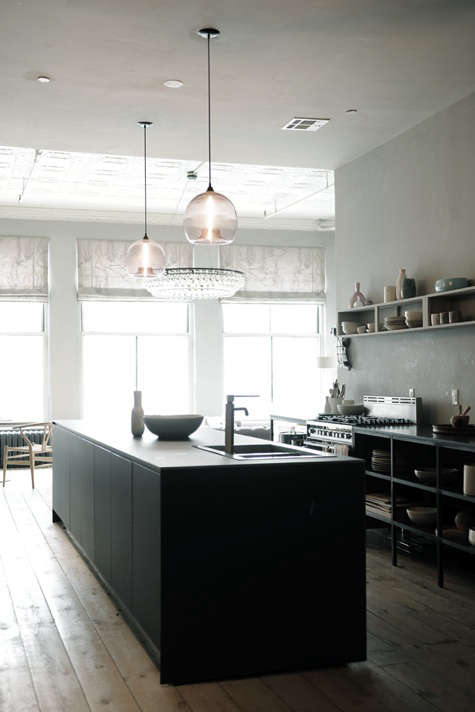 House Call Harriet Maxwell and Andrew Corrie of Ochre in NYC portrait 7