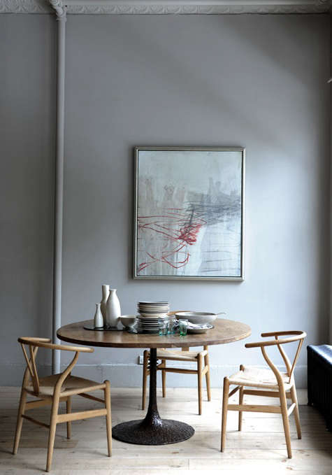 House Call Harriet Maxwell and Andrew Corrie of Ochre in NYC portrait 6