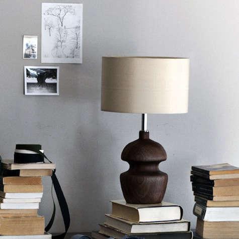 Lighting Curvy Bottom Lamp from Canvas portrait 3