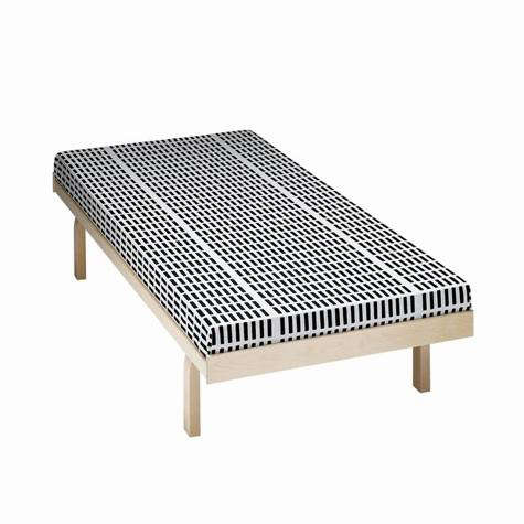 daybed 710 alvar aalto
