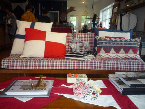 Shoppers Diary Tauk in Montauk portrait 4