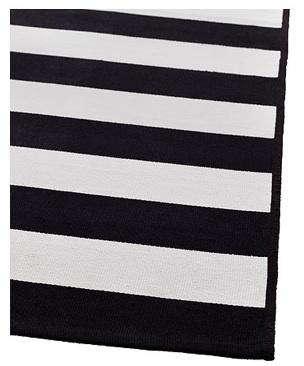 Ikea  20  BW  20  Stripe  20  Rug  20  11