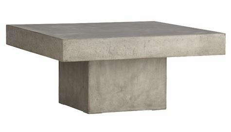 Elements  20  Coffee  20  Table