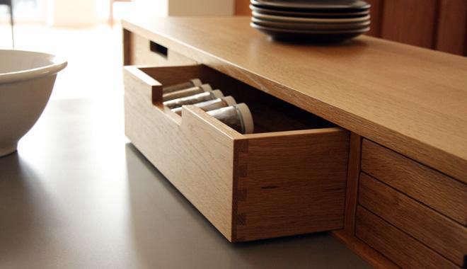 Henrybuilt  20  Bar  20  Block  20  spice  20  drawer  20  small