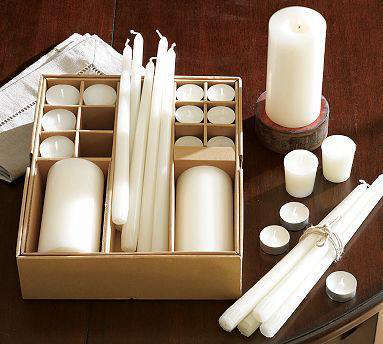 Caterer  90  s  20  32 Piece  20  Candle  20  Set