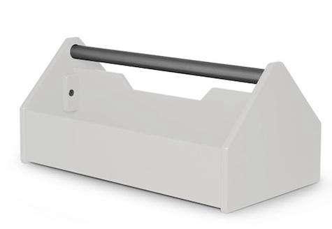 Loll  20  Modern  20  Toolbox  20  White