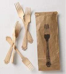 Seletti  20  Wooden  20  Forks