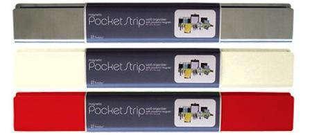 Pocket  20  Strips  20  COlors