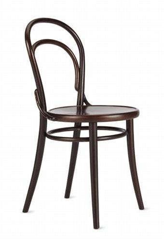 Thonet  20  Era  20  Chair