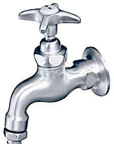 Chicago lab faucet wall_13
