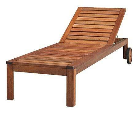 10 Easy Pieces Outdoor Chaise Lounges portrait 3