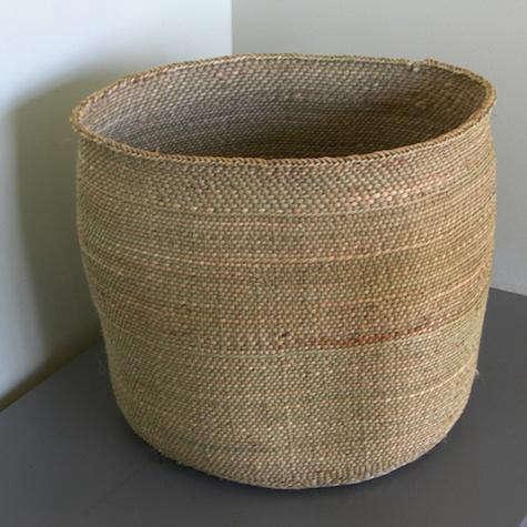 Storage Iringa Baskets at Linda Ferrol Studio portrait 3