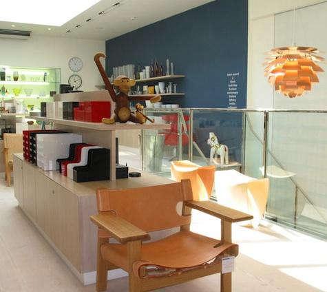 skandium marylebone interior shop one