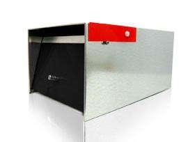 Outdoors NeutraBox Mail Box by Hctor Prez portrait 4
