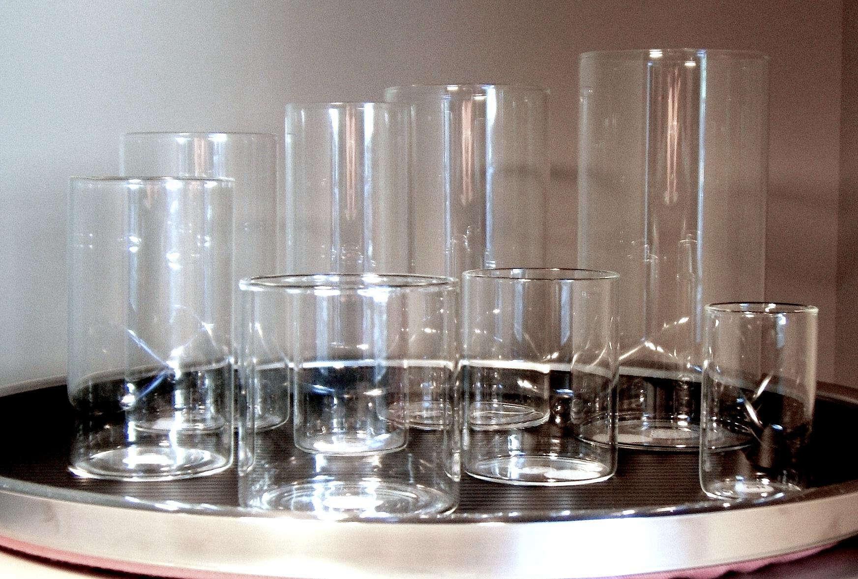 Orskiv Glasses Tray Close up