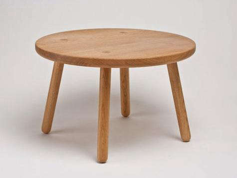 another country coffee table one