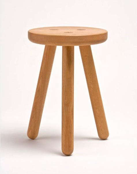 another country stool