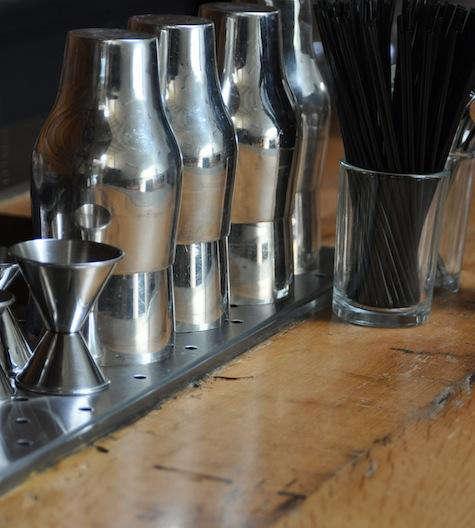 bar agricole bar shakers