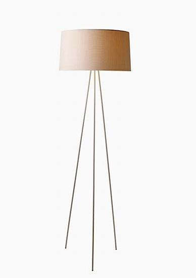 10 Easy Pieces Tripod Floor Lamps, Dwr Table Lamps