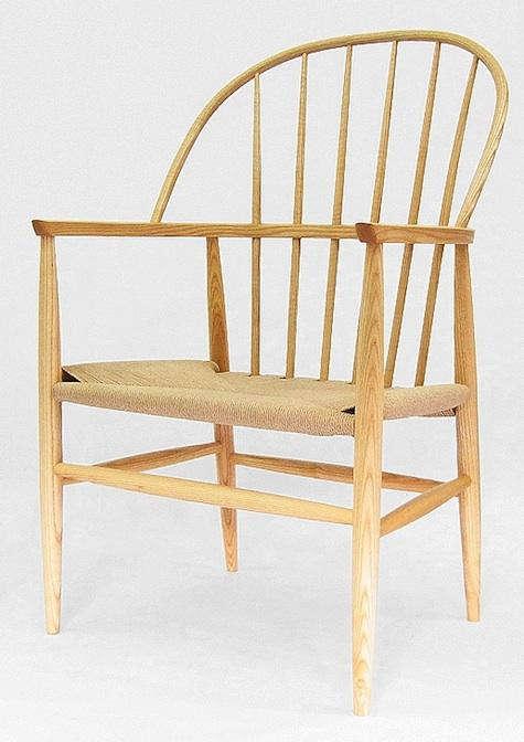 koji katsuragi easy chair