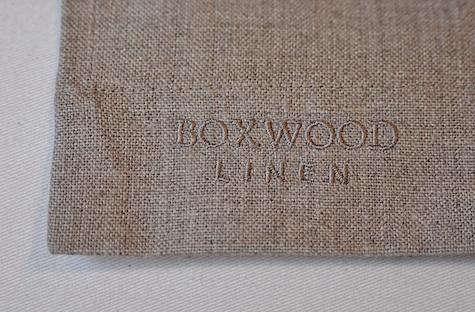 march linens boxwood logo2