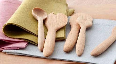 terforma napkins and tools