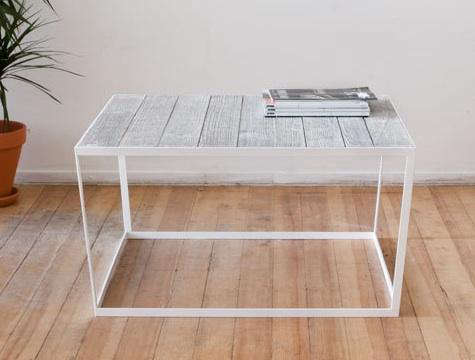Furniture Frame Coffee Table by Iacoli  McAllister portrait 3