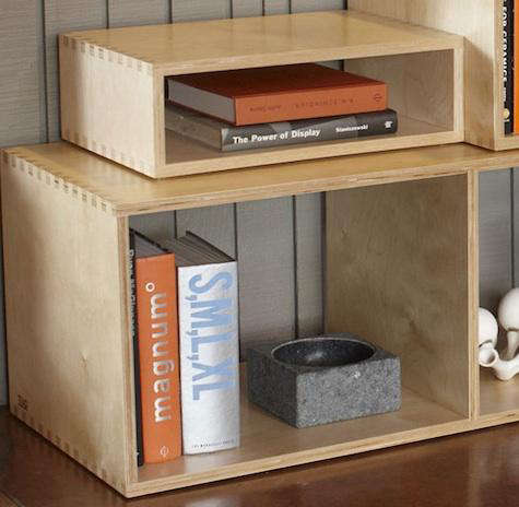 Storage Mix Boxes by the Utility Collective portrait 5