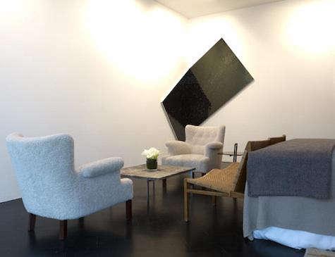 Art Visit Tasters Choice at the Stephen Friedman Gallery portrait 9