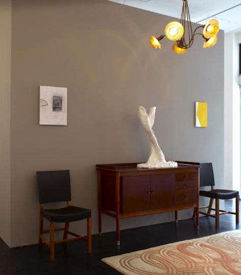 Art Visit Tasters Choice at the Stephen Friedman Gallery portrait 4